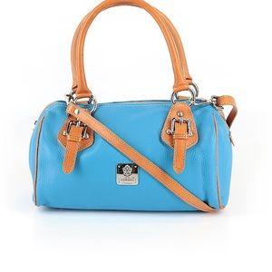 I Medici Italian Leather Bag